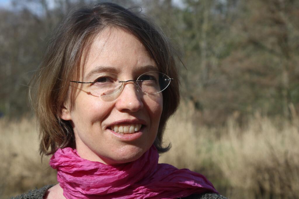 Porträt Katharina Debus